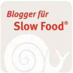 Blogger für Slow Food